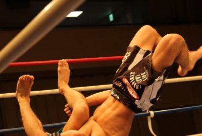Zawodowa Gala MMA w Gorzowie Wielkopolskim