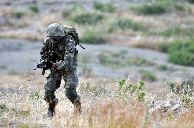 200 żołnierzy pojedzie na misję